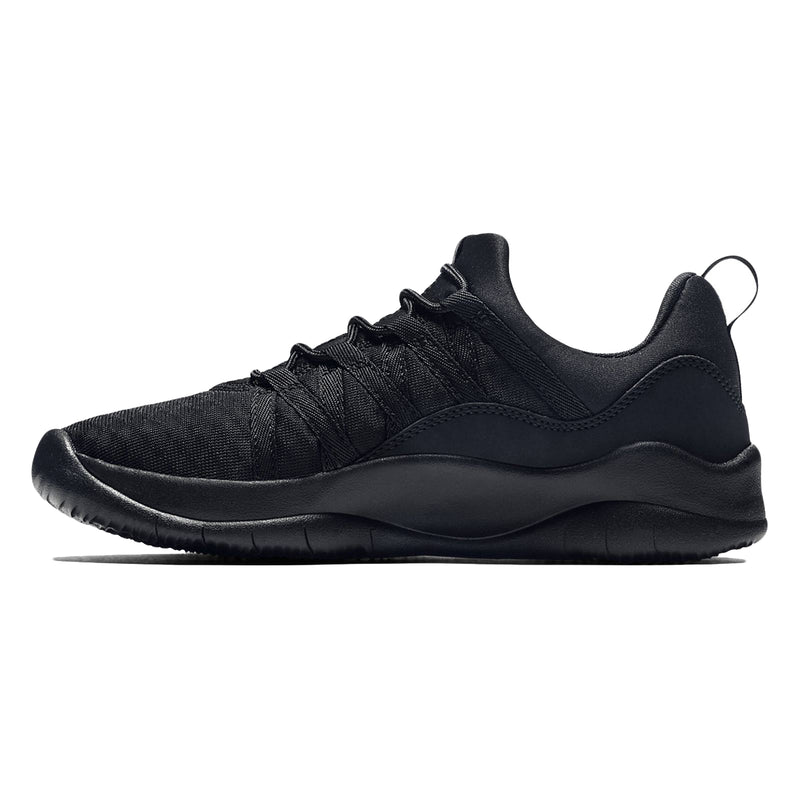 Nike Jordan Deca Fly Black Youth Trainers