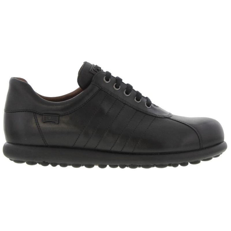 Camper Pelotas Ariel 16002 Black Mens Shoes