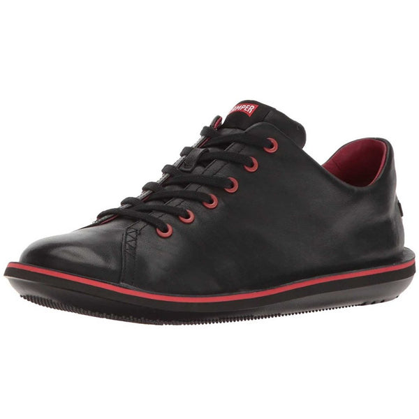 Camper Beetle 18648 Black Mens Shoes#color_black