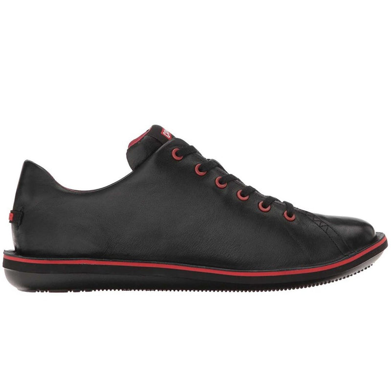 Camper Beetle 18648 Black Mens Shoes