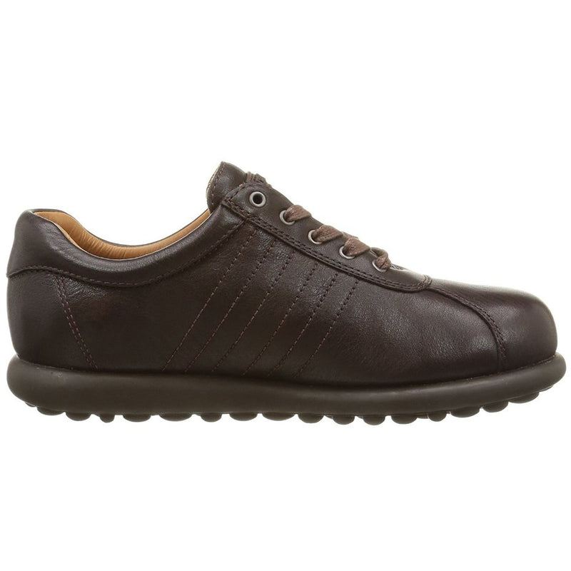 Camper Pelotas Ariel 27205 Dark Brown Womens Shoes