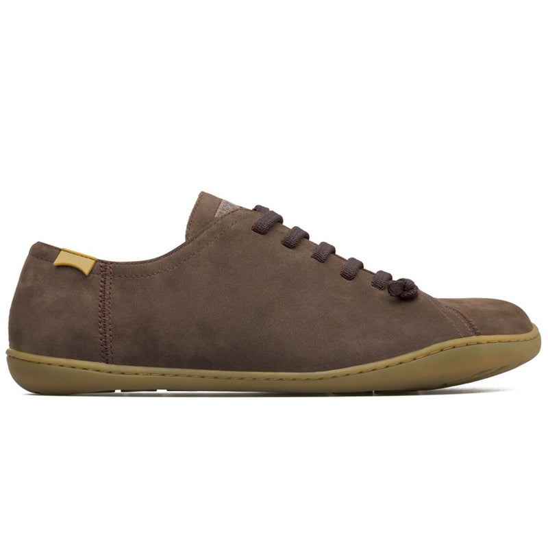 Camper Peu Cami 17665 Dark Brown Mens Shoes