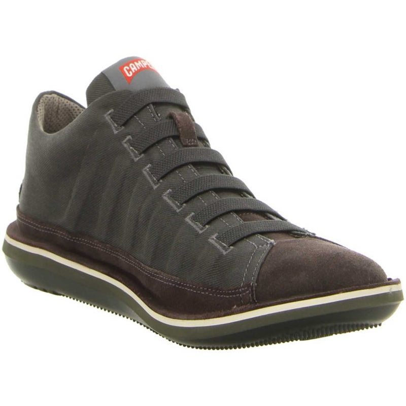 Camper Beetle 36791 Grey Mens Shoes