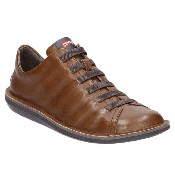 Camper Beetle 18751 Cola Brown Mens Shoes#color_cola brown