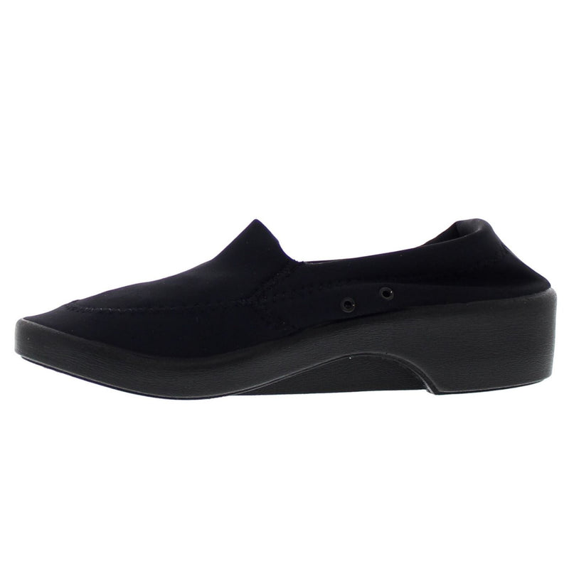 Arcopedico Lyra Black Womens Shoes