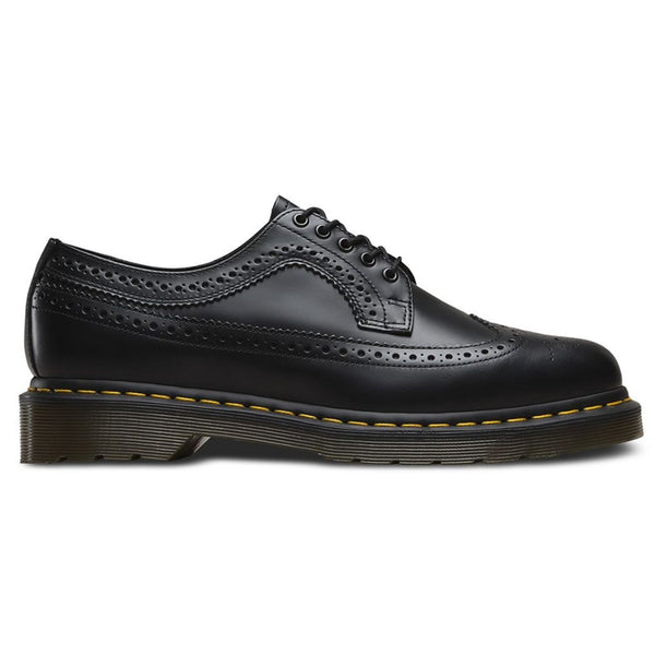 Dr.Martens 3989 5-Eyelet Black Womens Shoes#color_black