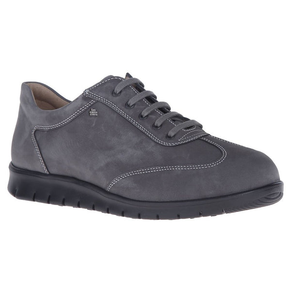 Finn Comfort Mens Kiruna 1355 Nubuck Shoes#color_street
