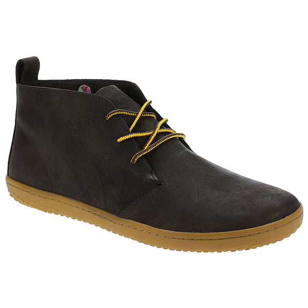 Vivobarefoot Gobi II Brown Mens Boots#color_brown