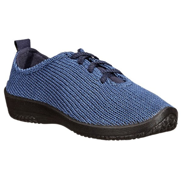 Arcopedico LS 1151 Denim Womens Shoes#color_denim