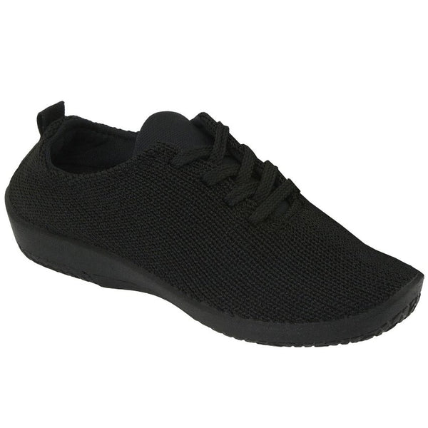 Arcopedico LS 1151 Black Womens Shoes#color_black
