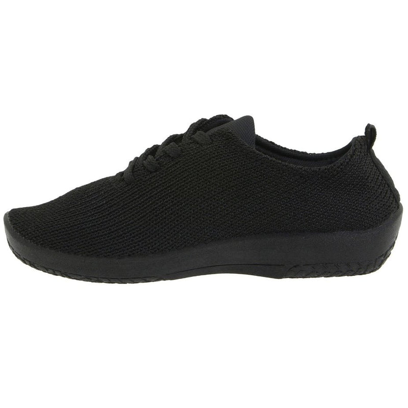 Arcopedico LS 1151 Black Womens Shoes