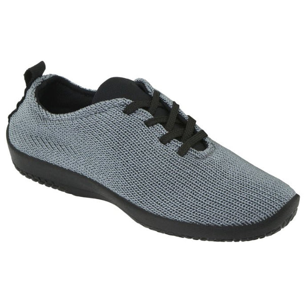 Arcopedico LS 1151 Titanium Womens Shoes#color_titanium