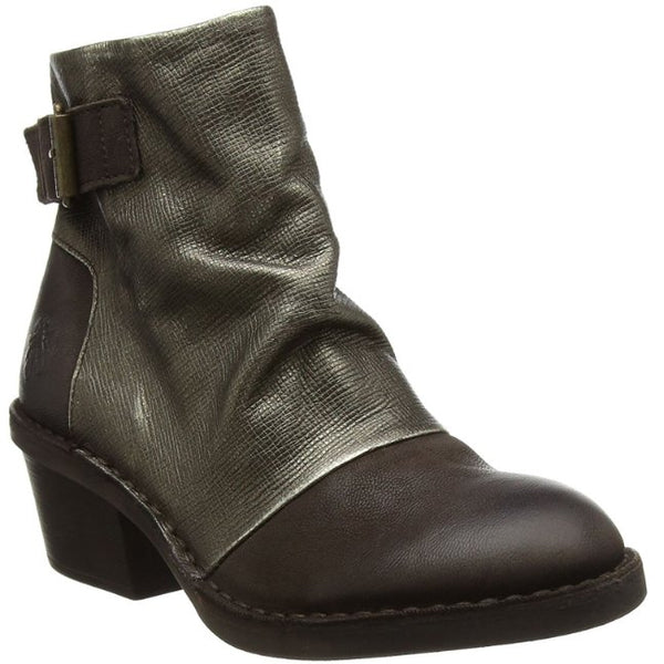Fly London Dape 897 Chocolate Bronze Womens Boots#color_chocolate bronze