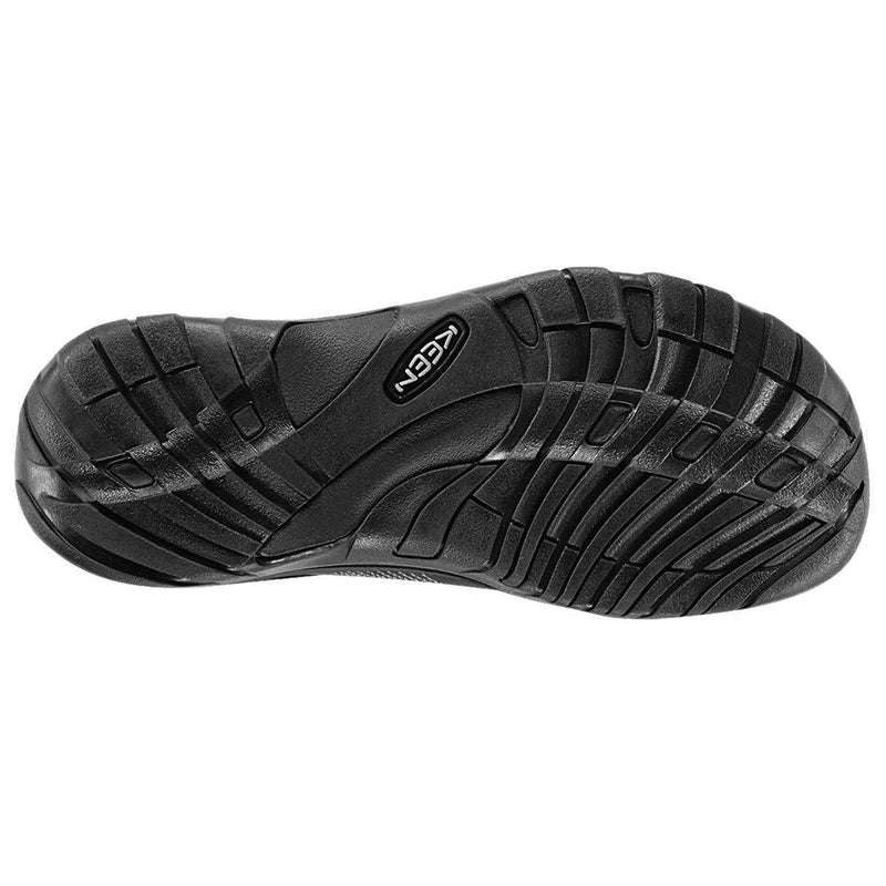 Keen Austin Black Mens Shoes