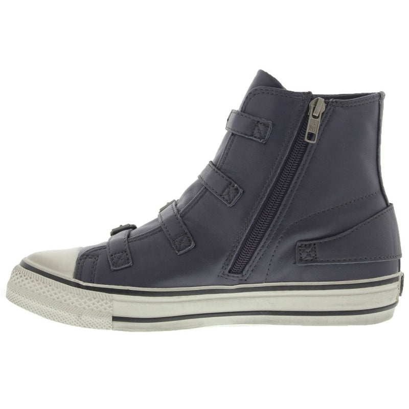 Ash Virgin Graphite Womens Trainers