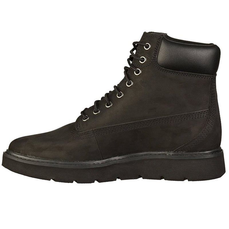 Timberland Kenniston 6 inch Black Womens Boots