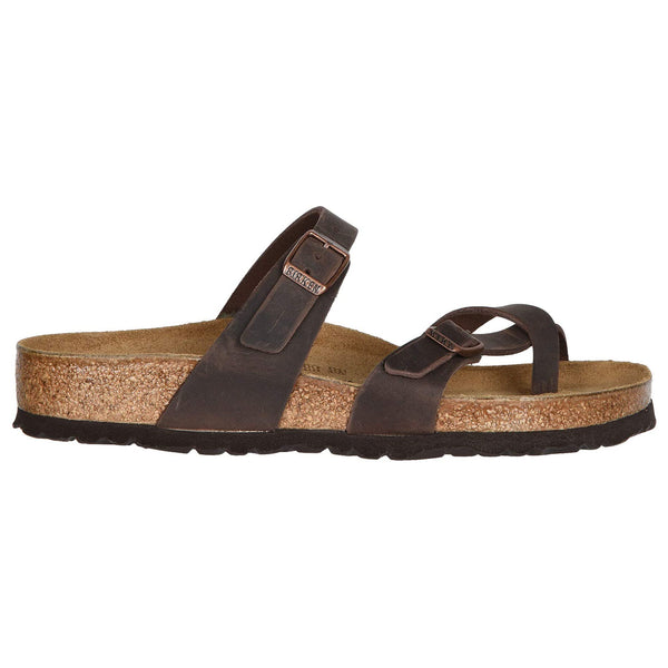 Birkenstock Mayari Brown Womens Sandals#color_brown