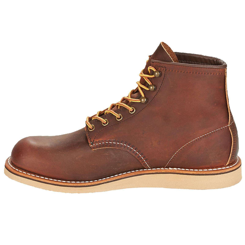 Red Wing Rover 2950 Copper Mens Boots