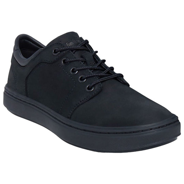 Timberland Londyn Oxford Black Womens Shoes#color_black