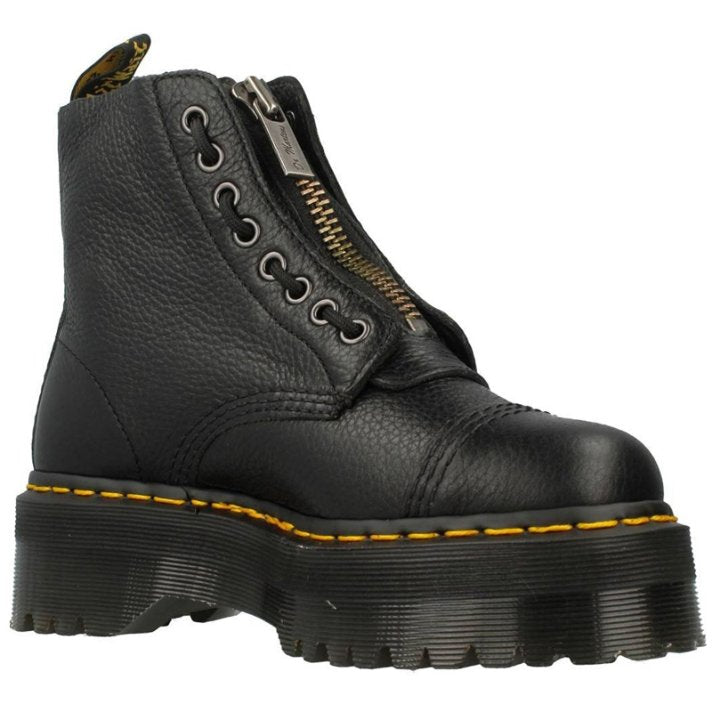Dr.Martens Sinclair Black Womens Boots