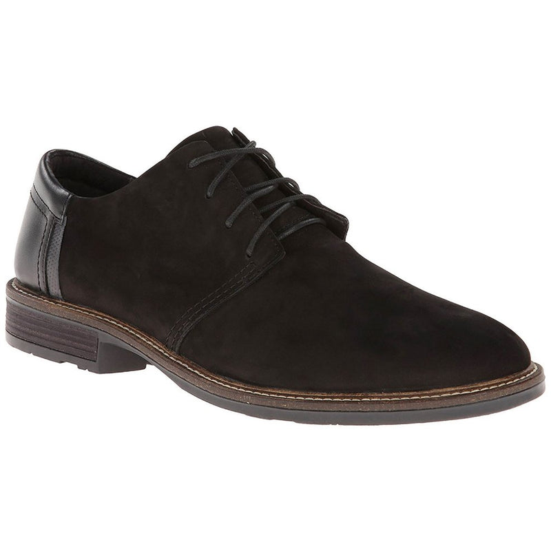 Naot Mens Chief Nubuck Shoes