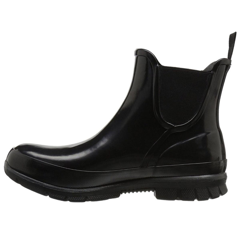 Bogs Womens Amanda Slip on Rubber Boots
