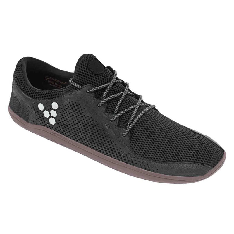 Vivobarefoot Womens Primus Trio Leather Trainers