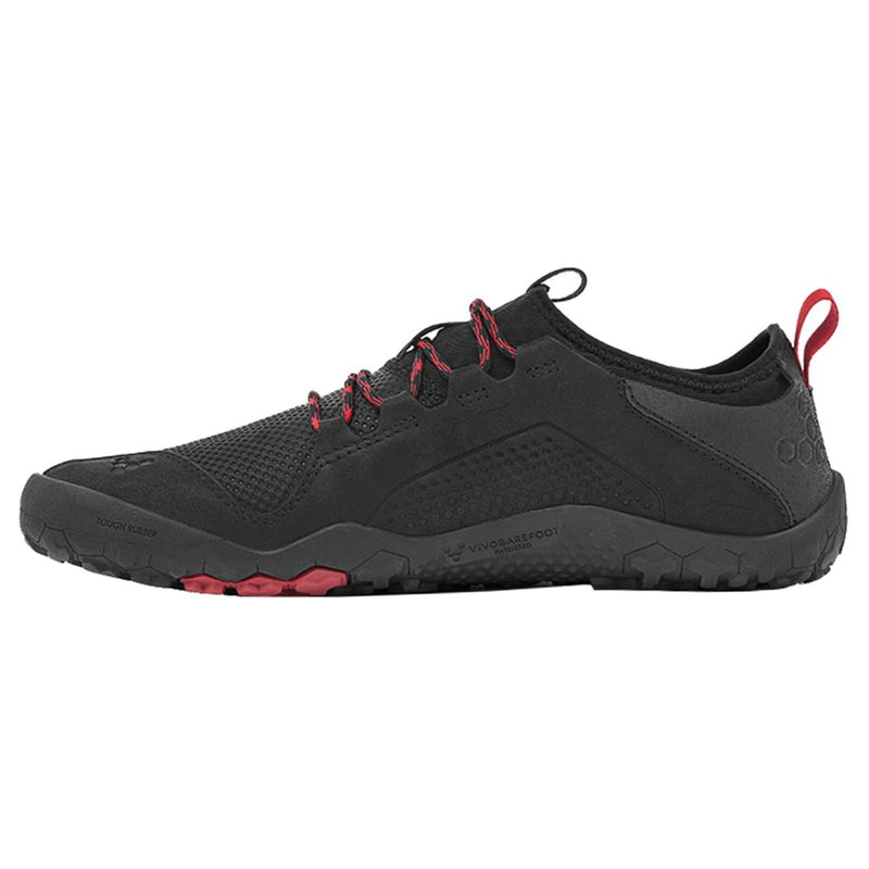 Vivobarefoot Womens Primus Trek Leather Trainers