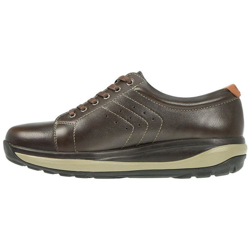 Joya Mens Caesar Leather Shoes