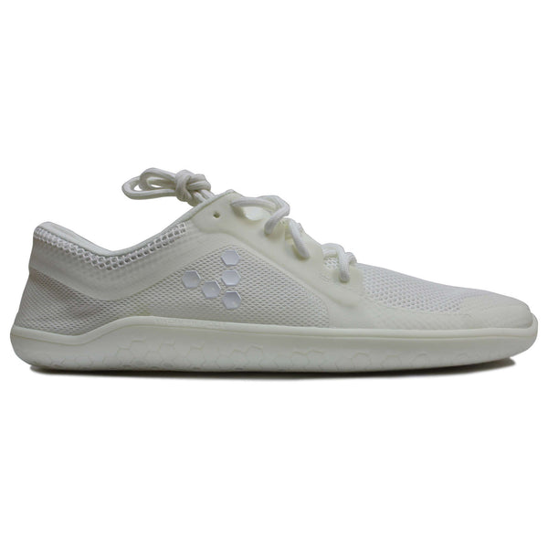Vivobarefoot Mens Primus Lite Mesh Trainers#color_white