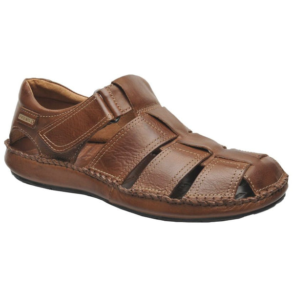 Pikolinos 06J-5433-1 Mens Sandals#color_cuero