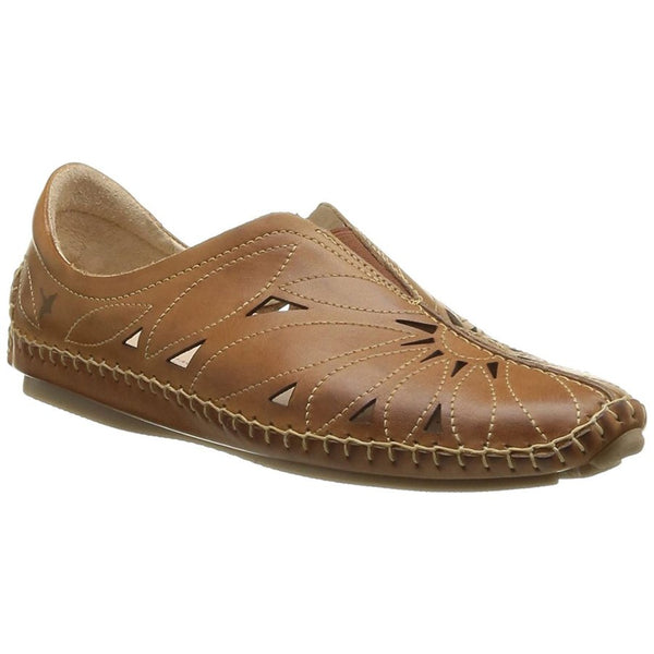 Pikolinos 578-7399-1 Womens Shoes#color_brandy