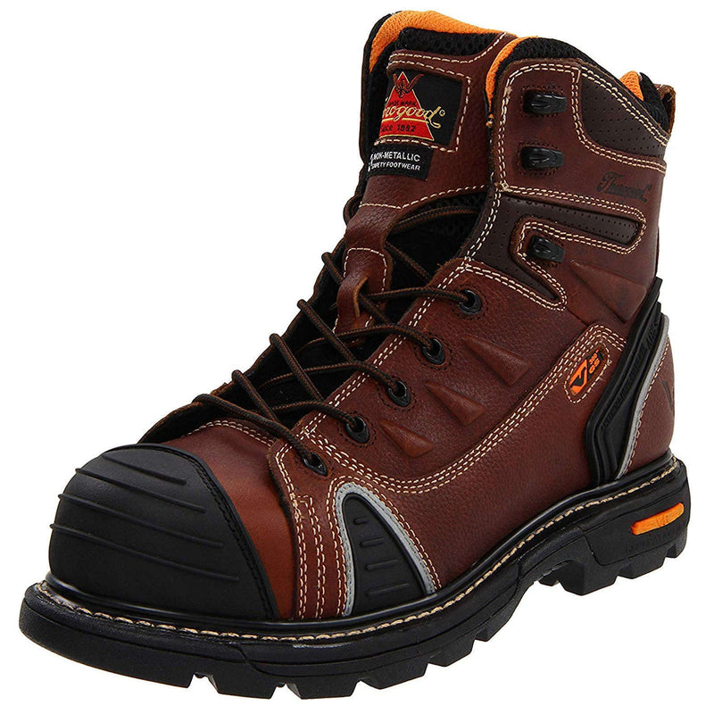 Thorogood 6 Inch Composite Safety Toe Mens