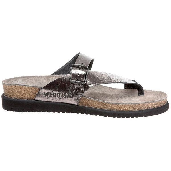 Mephisto HELE-E-GRY Womens Sandals#color_grey