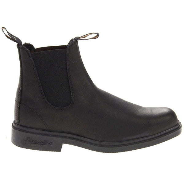 Blundstone 63 Leather Unisex Boots#color_black