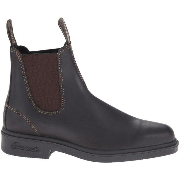 Blundstone 62 Leather Womens Boots#color_stout brown