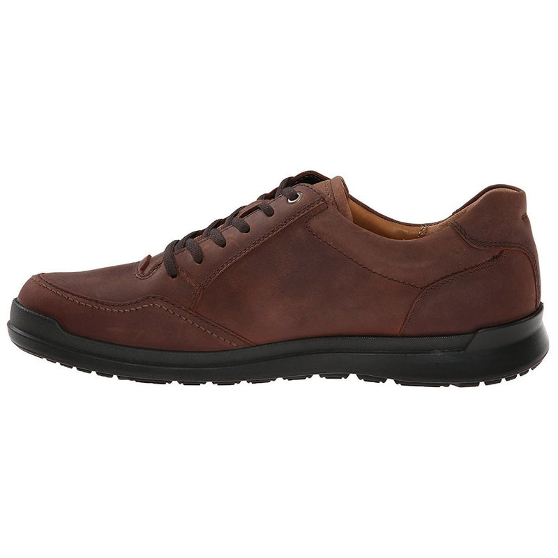 Ecco Kyle Leather Mens Shoes