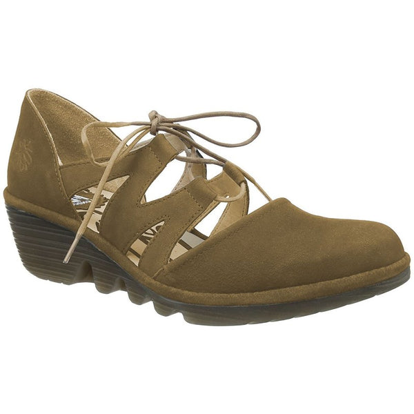 Fly London Phis 843 Nubuck Womens Shoes#color_sand