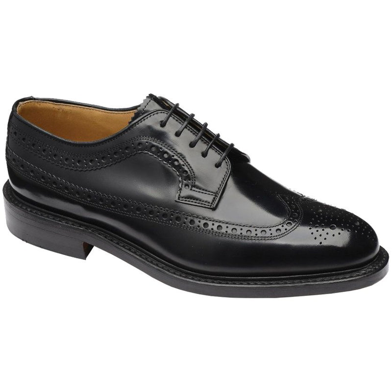 Loake Royal Leather Mens Shoes