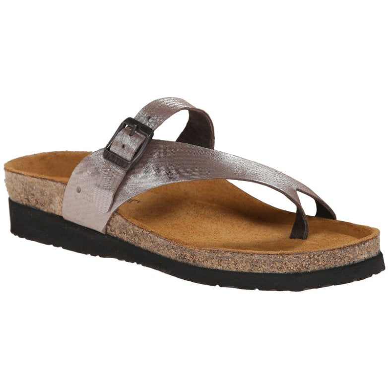 Naot Tahoe Leather Womens Sandals