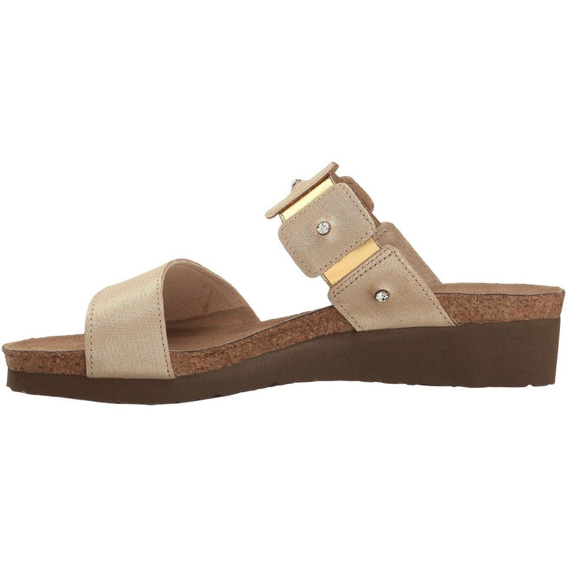 Naot Ashley Leather Womens Sandals