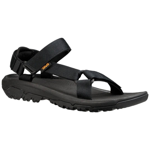 Teva Hurricane XLT2 Textile Mens Sandals#color_black