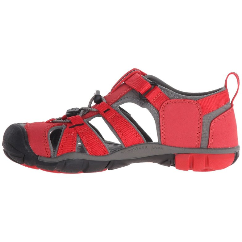 Keen Seacamp II CNX Synthetic Kids Sandals