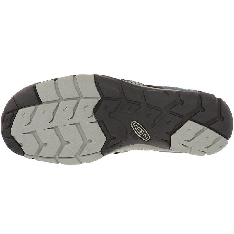 Keen Clearwater CNX Synthetic Mens Sandals