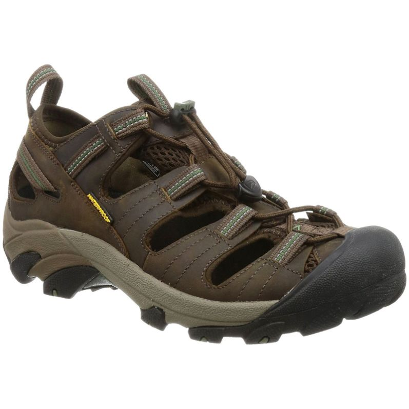 Keen Arroyo II Leather Mens Shoes