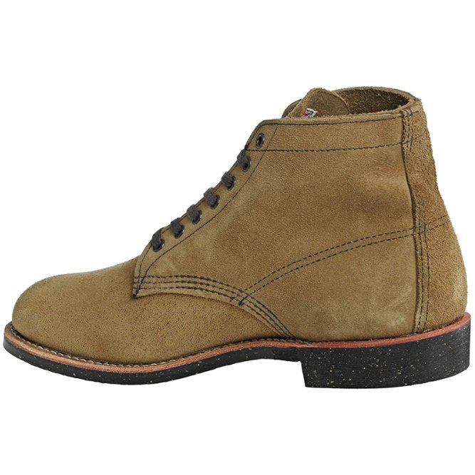 Red Wing Merchant 6-Inch 8062 Other Leather Mens Boots
