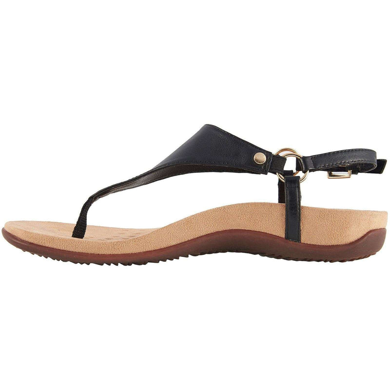 Vionic Rest Kirra Other Leather Womens Sandals