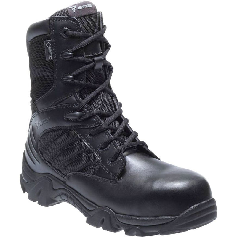 Bates GX-8 Safety Toe Gore-Tex Other Leather Mens Boots