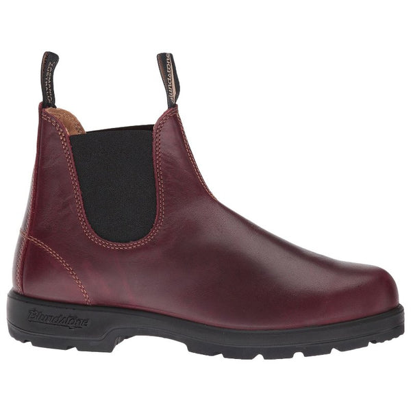 Blundstone 1440 Other Leather Mens Boots#color_redwood
