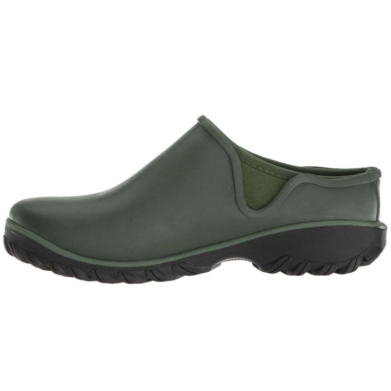 Bogs Sauvie Clog Rubber Womens Shoes